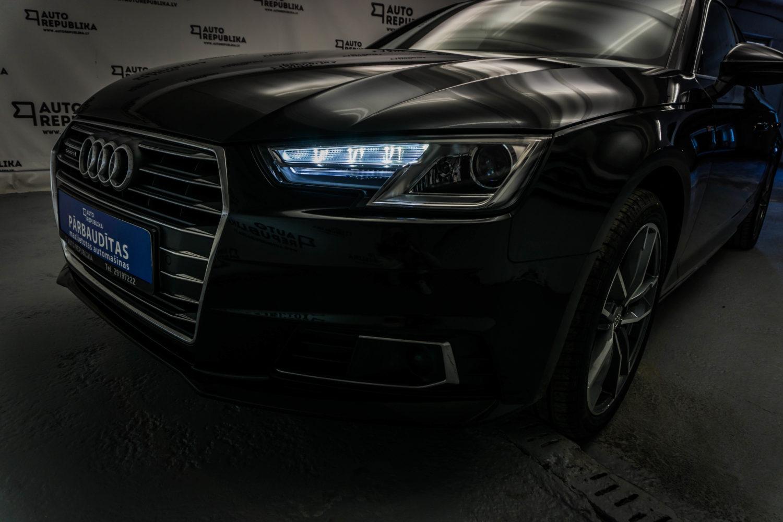 "Audi A4 Avant sport 2.0 TDI quattro S-tronic ""S-line"" 190 Zs - Autorepublika"